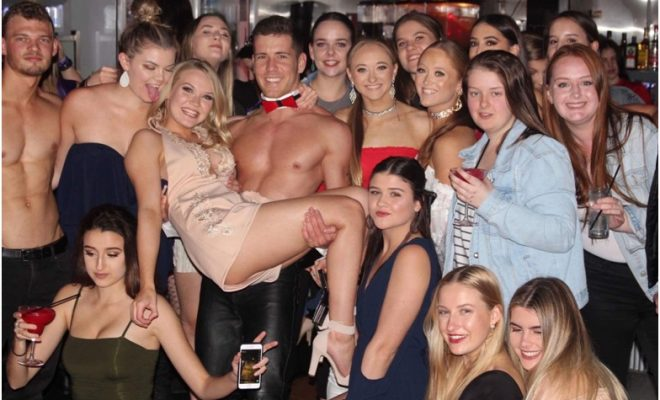 Make Your Event Wild With Male Strippers Perth